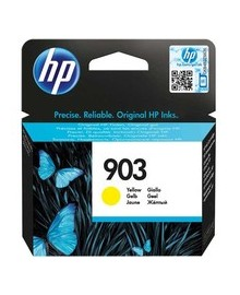 HP 903 Yellow Original Ink...