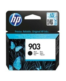 HP 903 BK Original Ink...