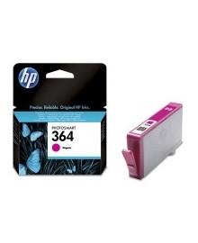 HP 364 Magenta Ink...