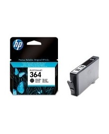 HP 364 Bk Photo Ink...