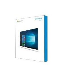 Windows 10 Home 64Bit PT