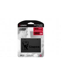 SSD 2.5 SATA Kingston 960GB