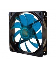 Ventoinha NOX Coolfan 120mm...