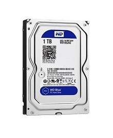 "HDD 1TB Blue 3.5"" SATA 6..."